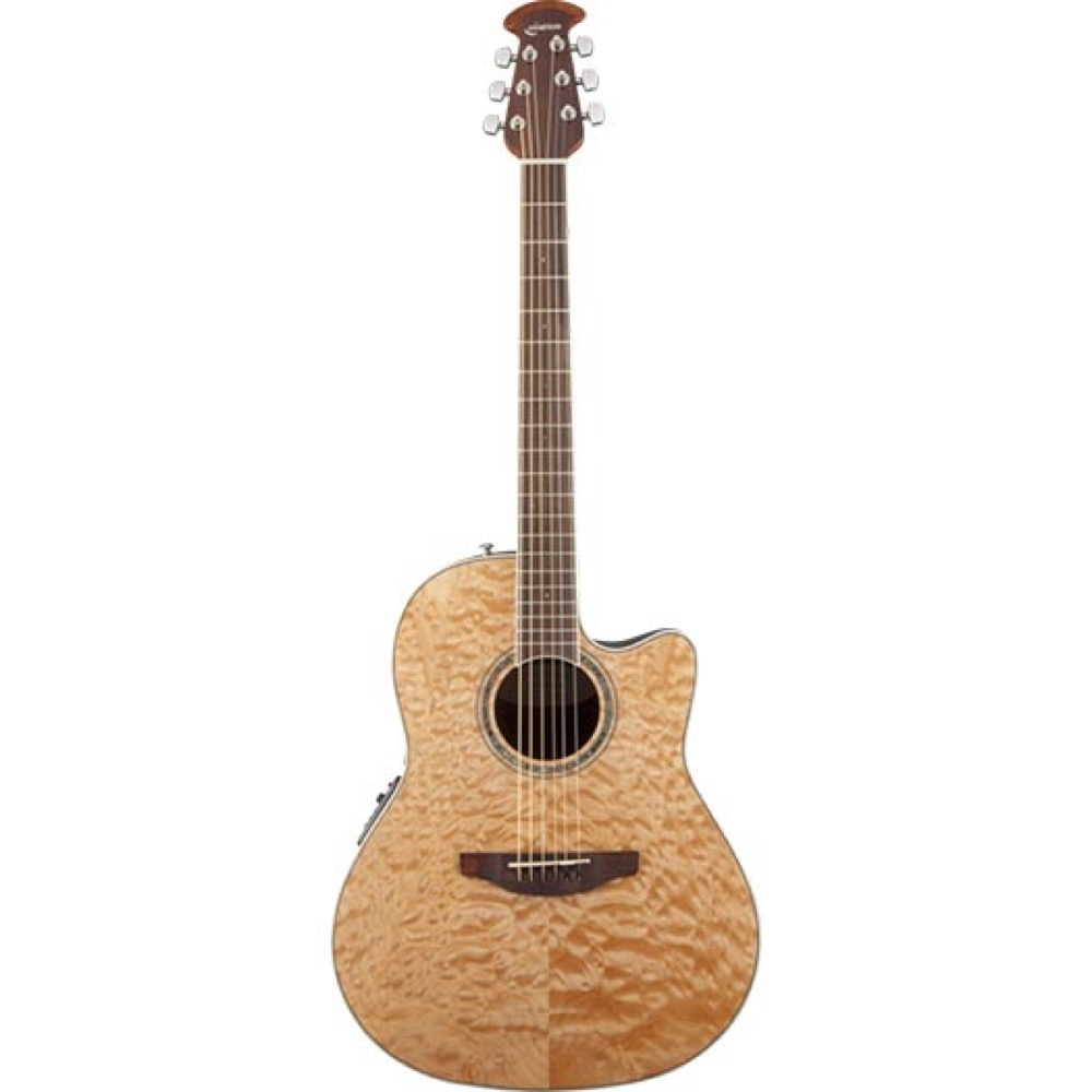OVATION Celebrity Standard Plus CS24P 4Q エレクトリックアコースティックギター