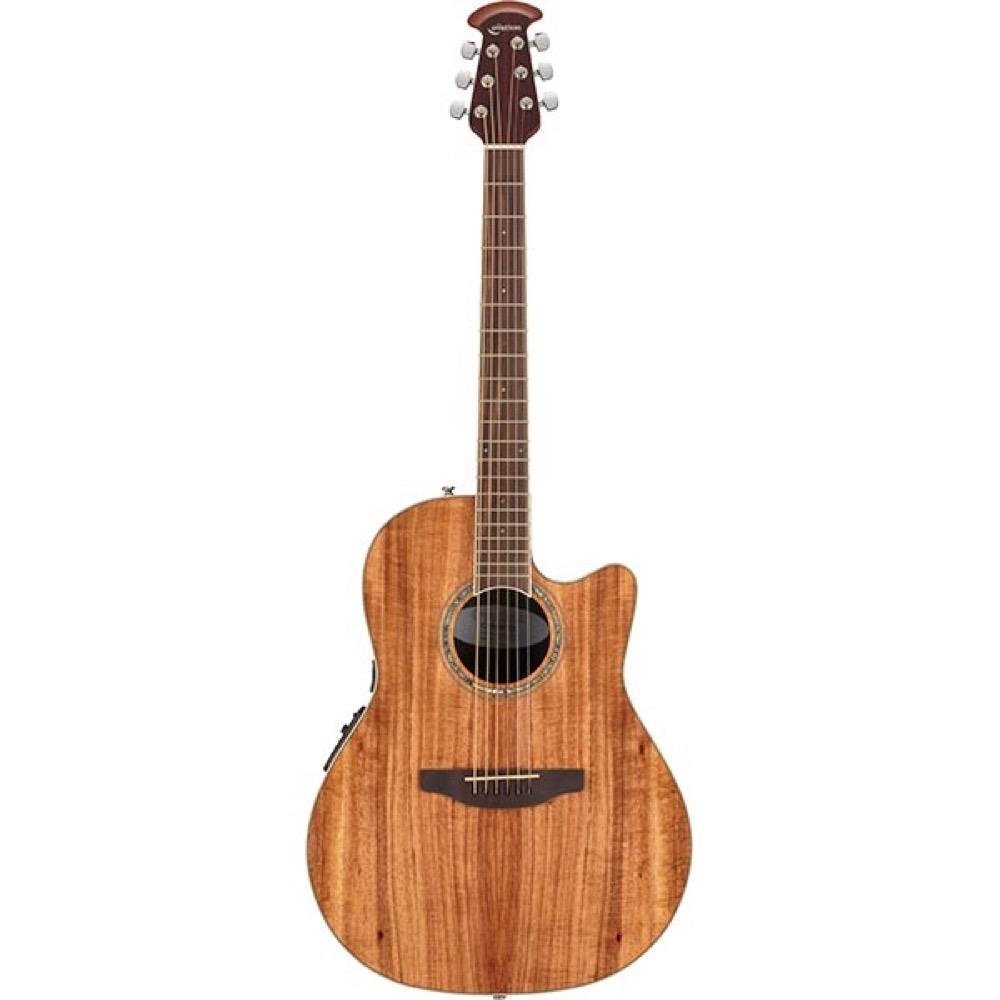OVATION Celebrity Standard Plus CS24P FKOA エレクトリックアコースティックギター