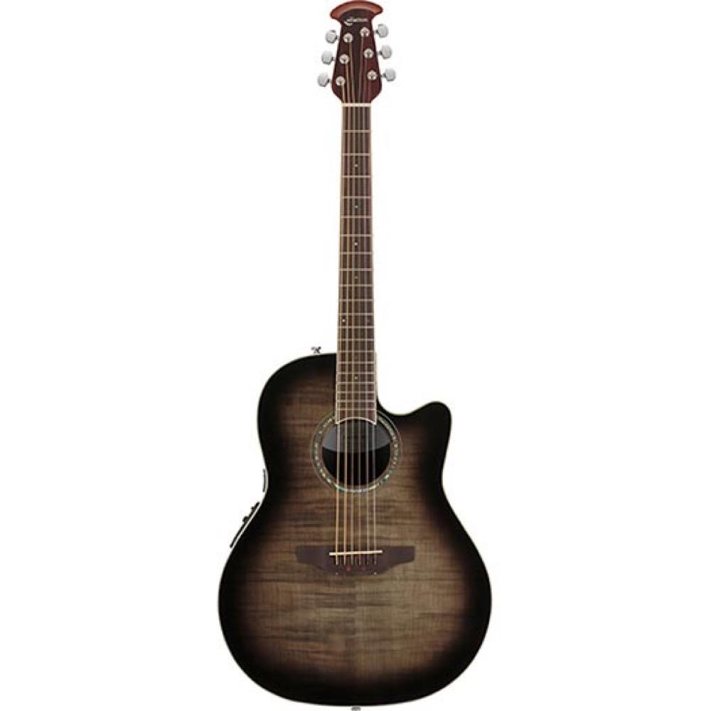 OVATION Celebrity Standard Plus CS24P TBBY エレクトリックアコースティックギター