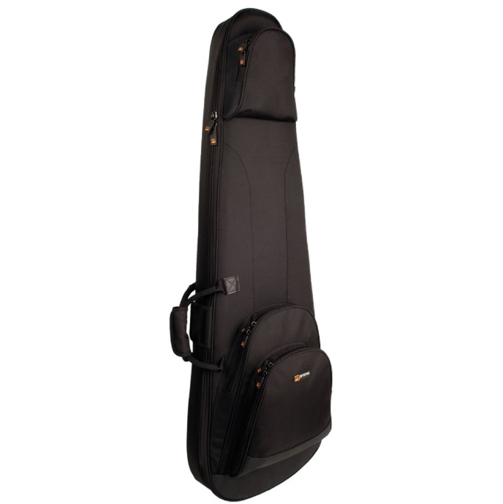 PROTEC CTG233 Electric Bass Guitar Contego PRO PAC Case Black エレキベース用ギグバッグ