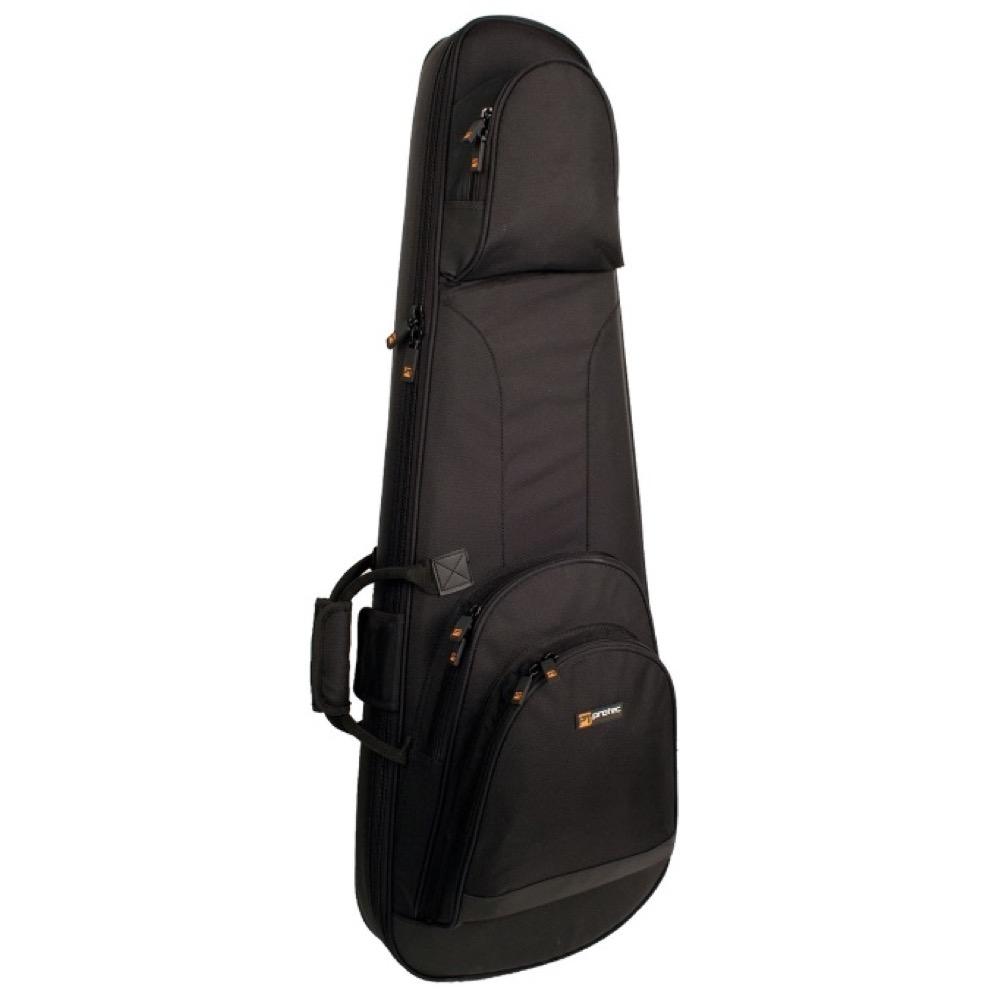 PROTEC CTG234 Electric Guitar Contego PRO PAC Case Black エレキギター用ギグバッグ