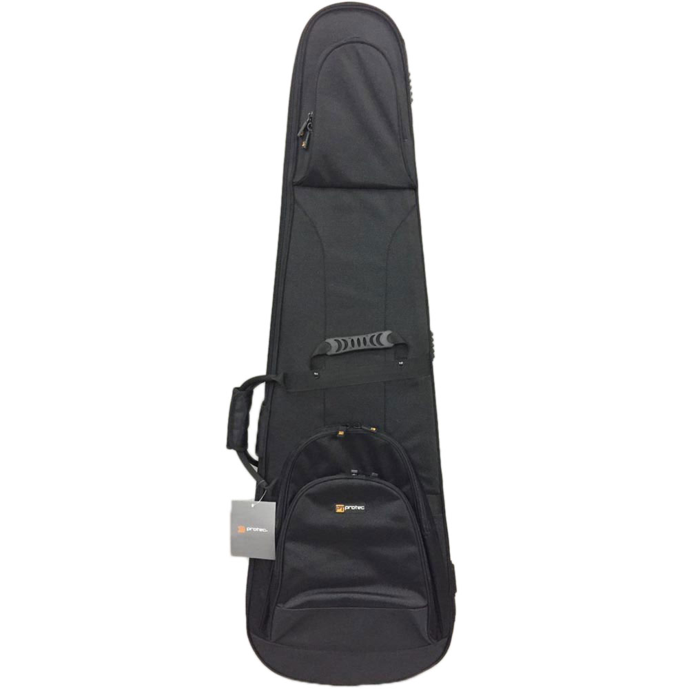 PROTEC CTG233Y Electric Bass Guitar Case Black エレキベース用ギグバッグ