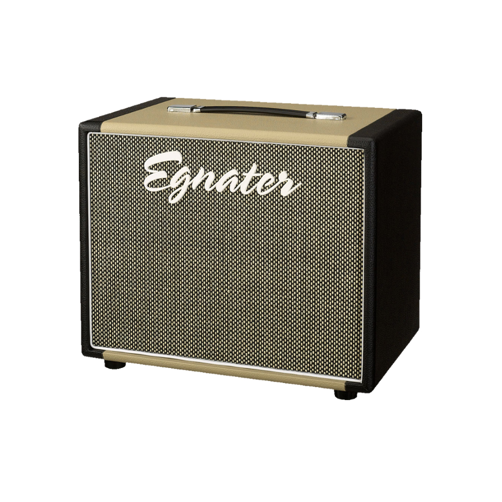Egnater Rebel-112x Custom-voiced 1x12 Extension Cabinet キャビネット