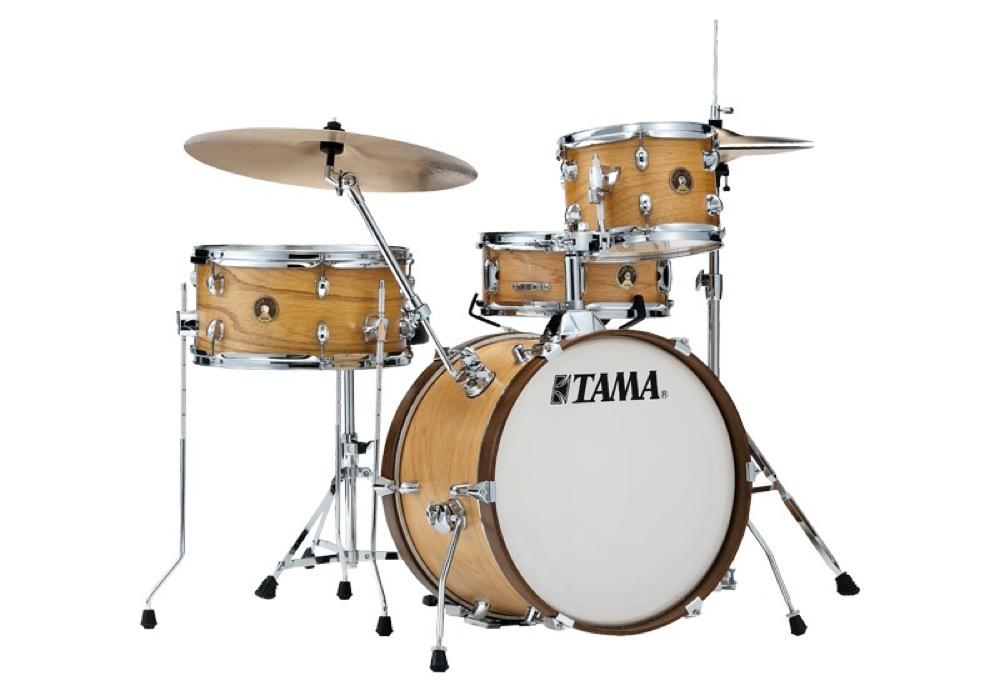 TAMA LJL48S-SBO Club-JAM Kit コンパクトドラムセット