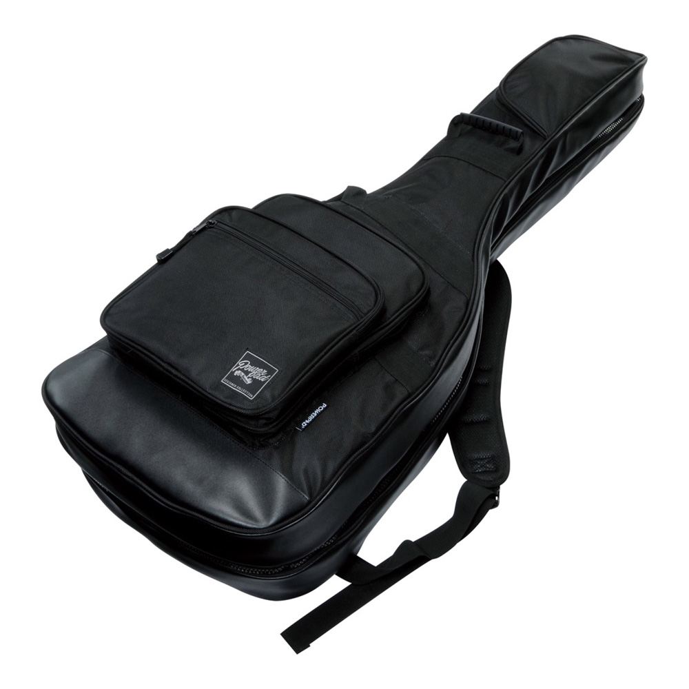 IBANEZ IGB2540-BK 2本収納エレキギター用ギグバッグ