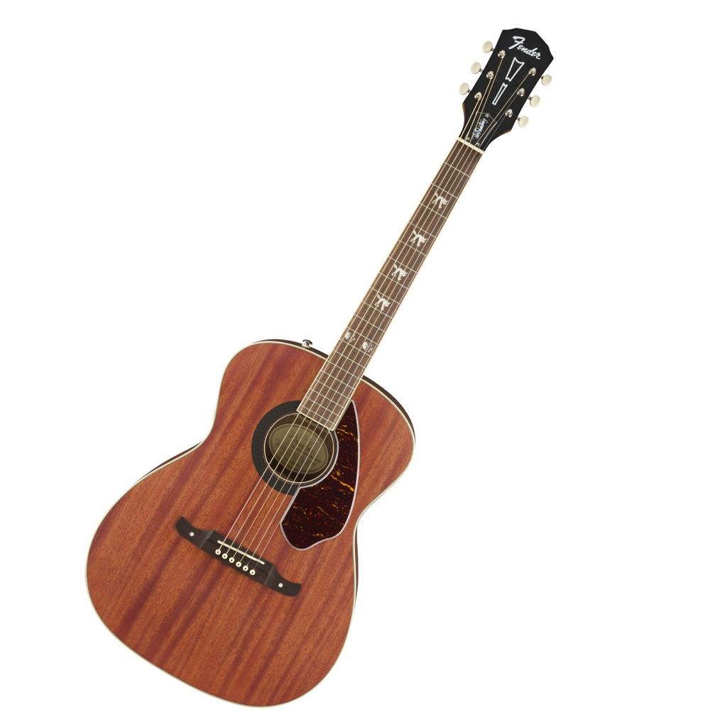 Fender Tim Armstrong Hellcat Natural エレクトリックアコースティックギター