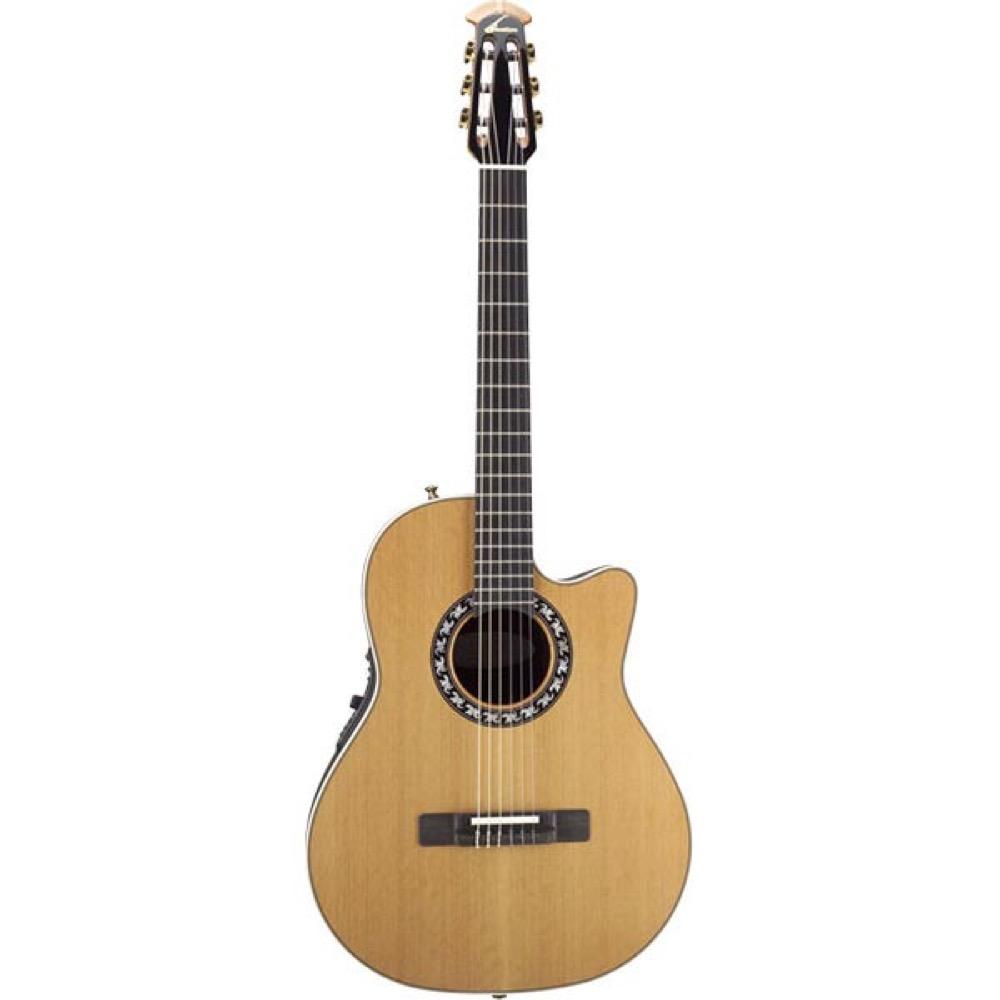 OVATION 1773AX エレガットギター