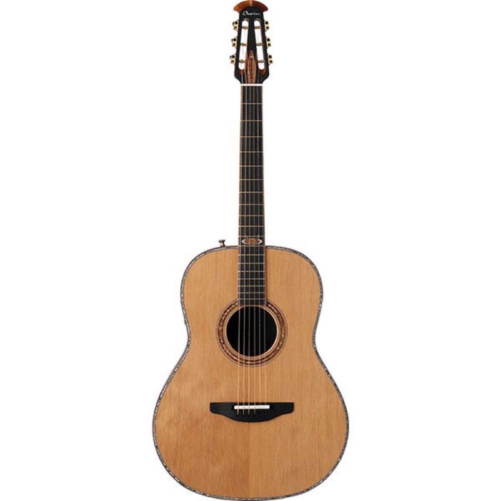 OVATION 50th Anniversary Folklore FD14AV50-4 エレクトリックアコースティックギター