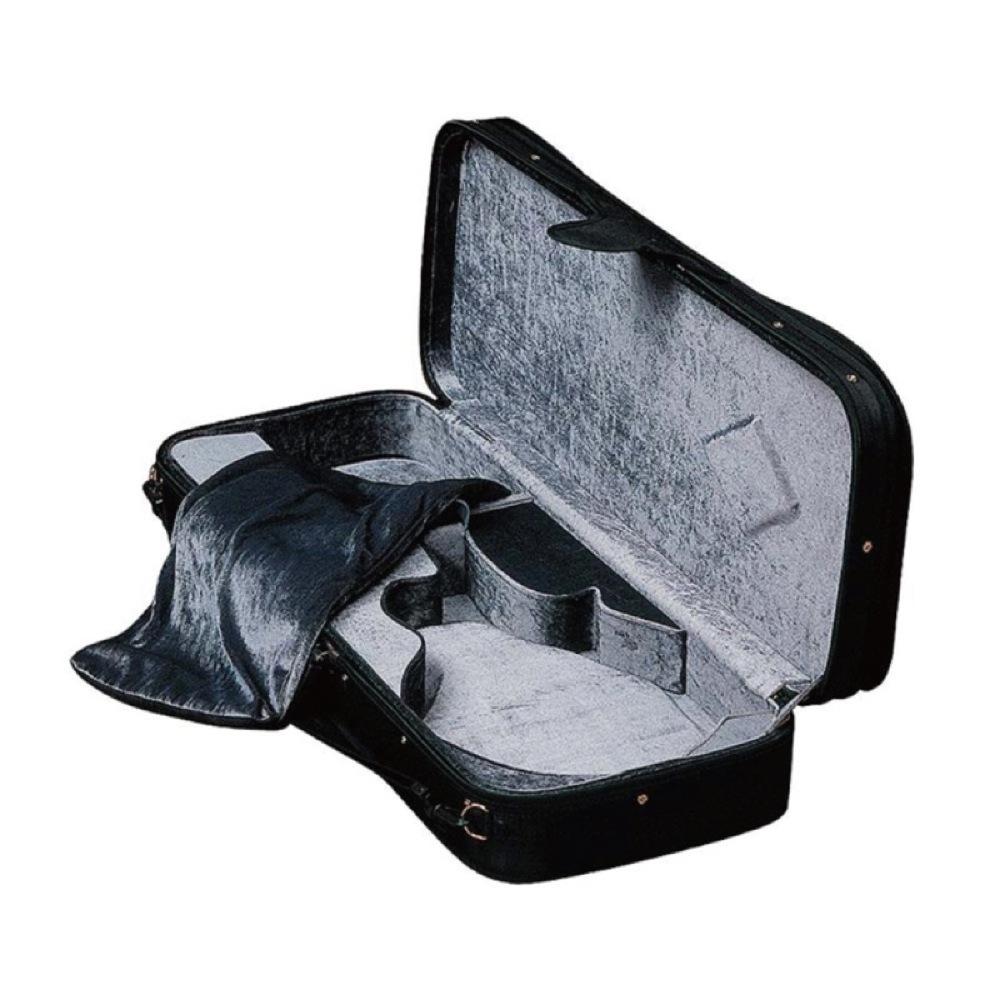 Fender F Style Hardshell Mandolin Case Black マンドリン用ハードケース