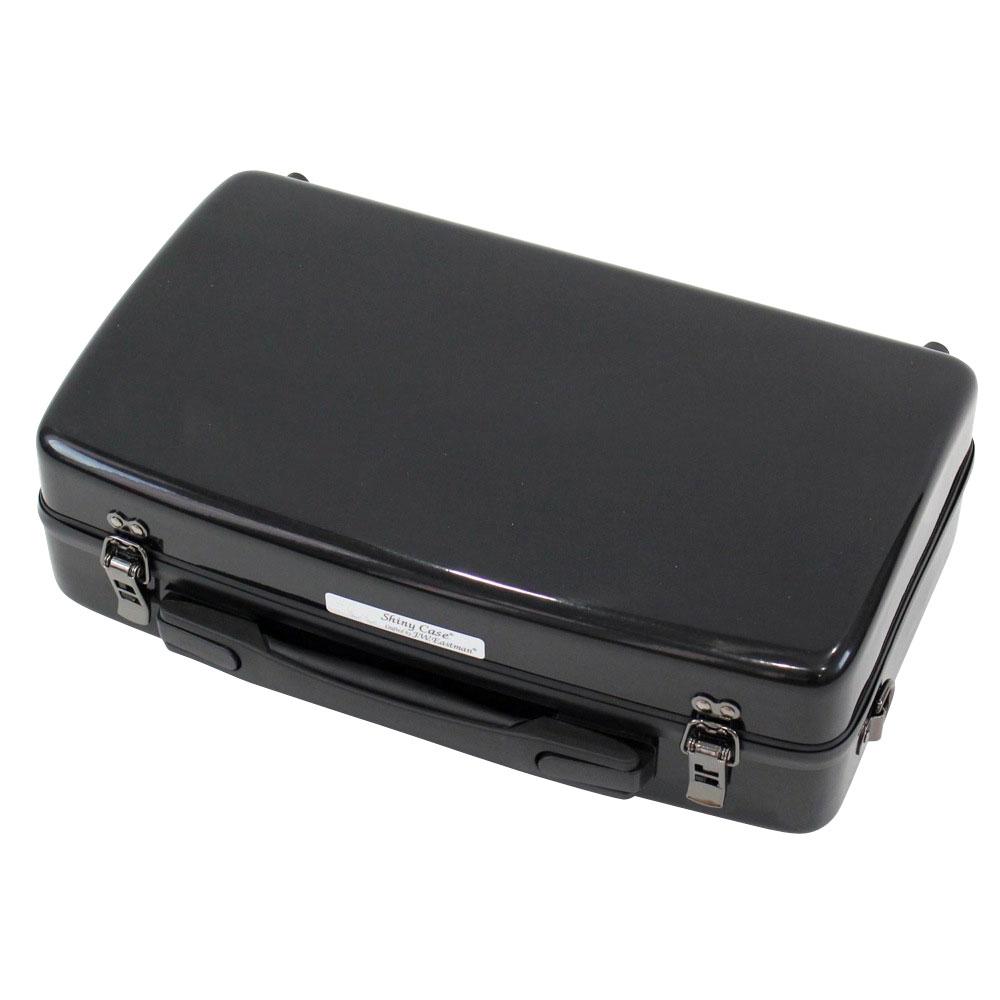 CC Shiny Case CC2-OB-BK オーボエ用 C.C.シャイニーケース II ブラック