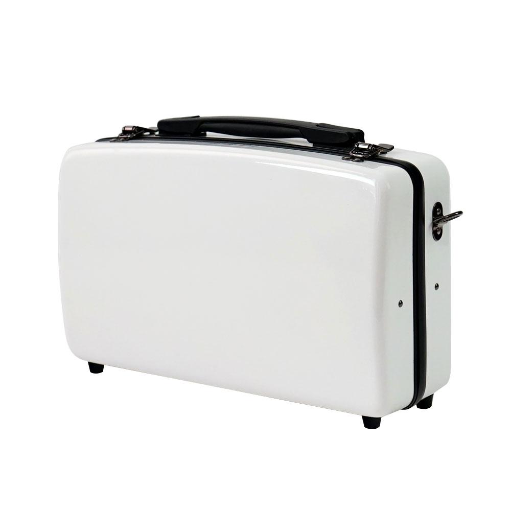 CC Shiny Case CC2-OB-WH オーボエ用 C.C.シャイニーケース II ホワイト