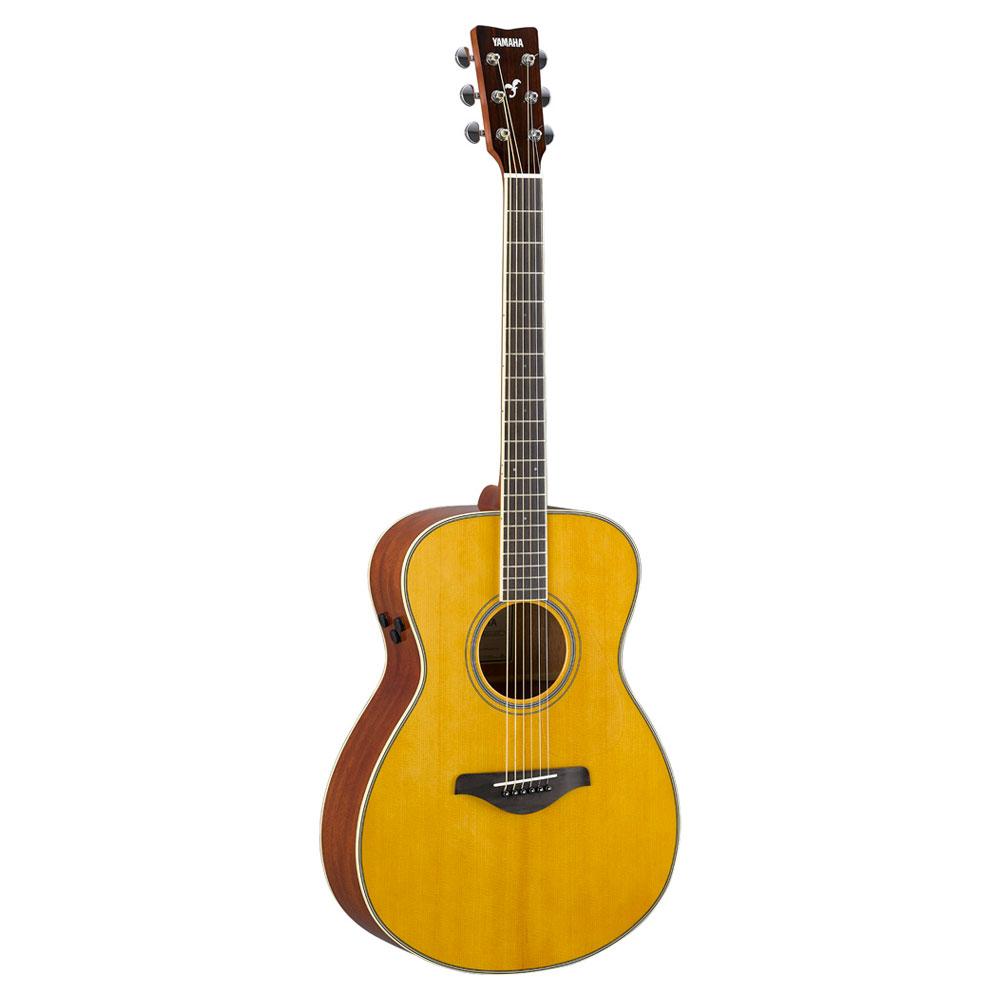 YAMAHA FS-TA VT トランスアコースティックギター