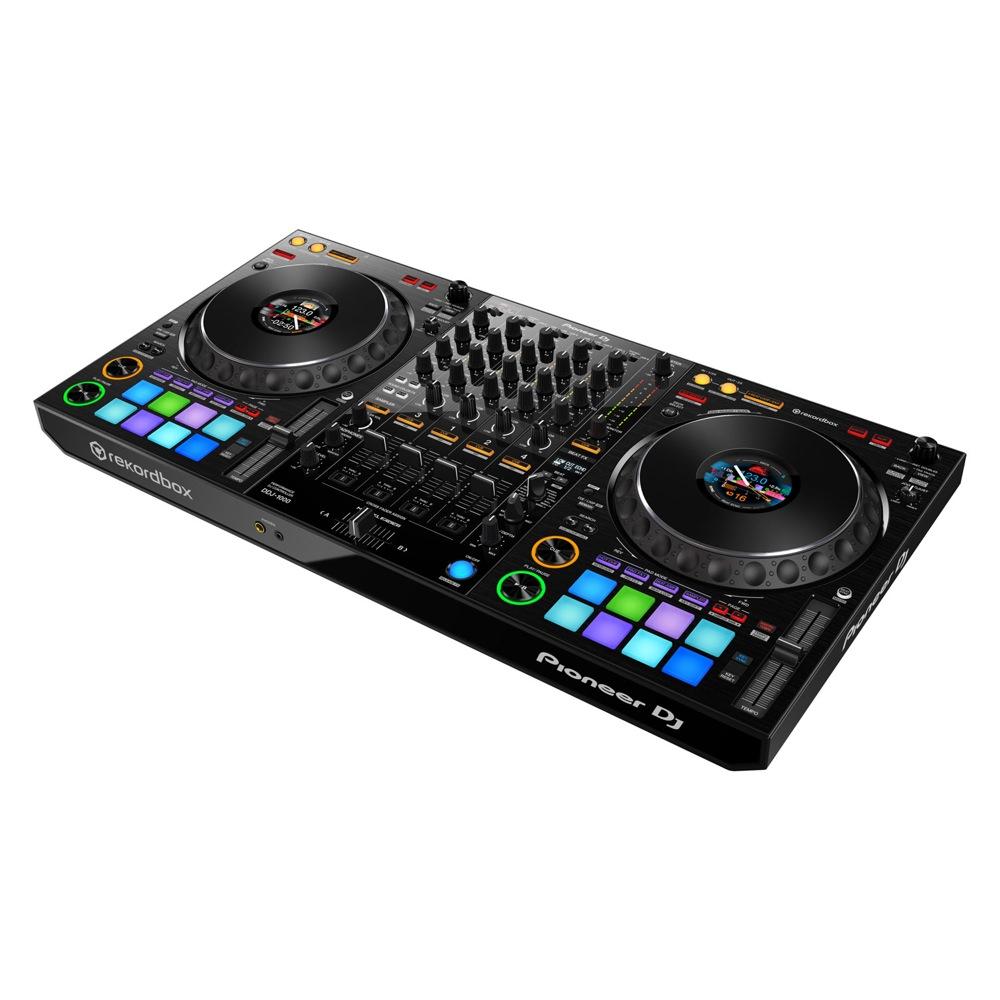 Pioneer DDJ-1000 DJコントローラー