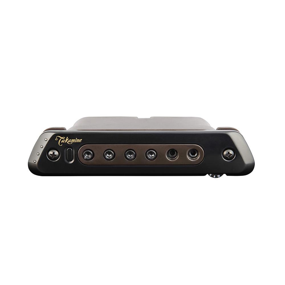 TAKAMINE Tri-Ax2 アコースティックギター用ピックアップ