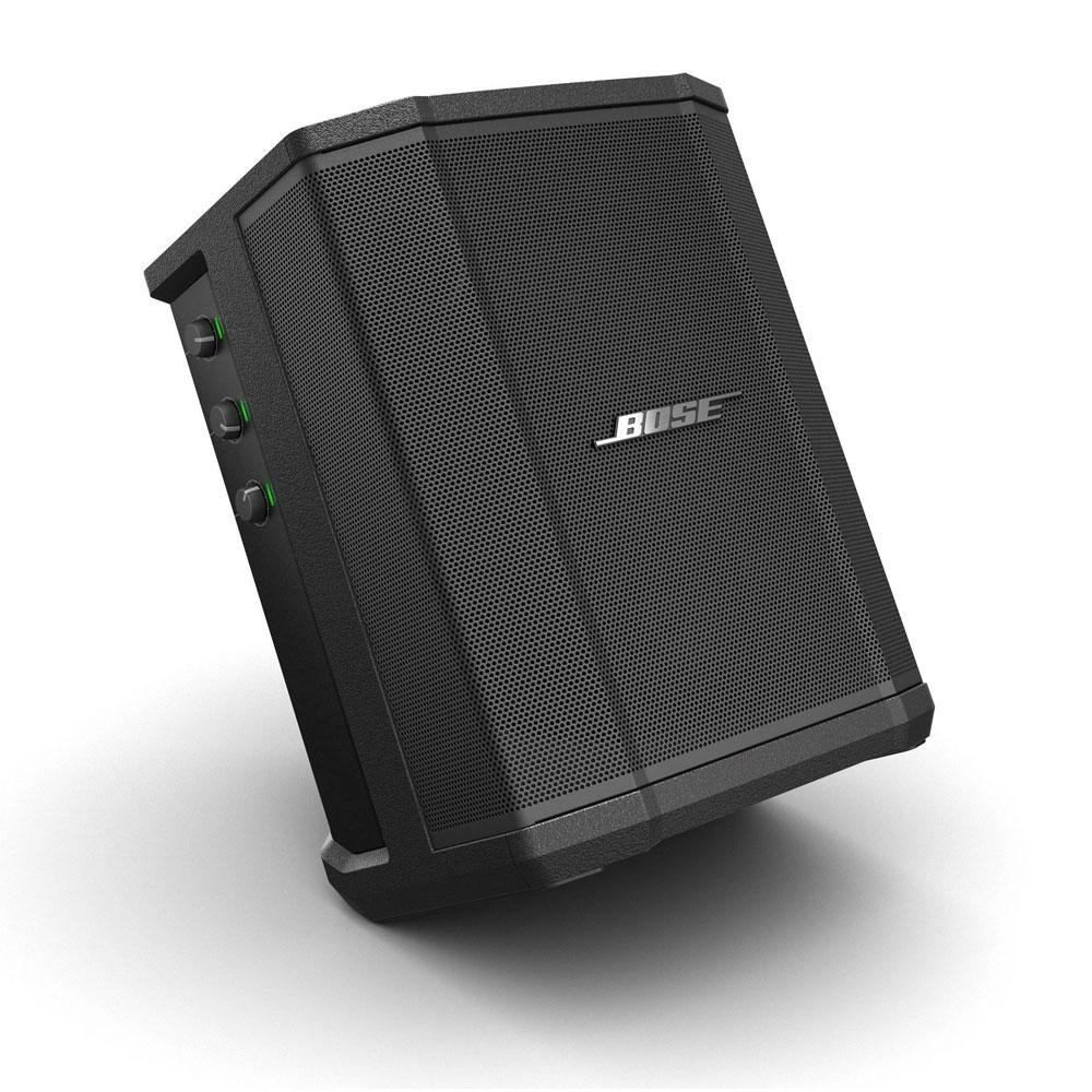 Bose S1 Pro Multi-Position PA system 3ch PA 3ch 簡易PAセット system 充電式リチウムイオンバッテリー同梱, 小籠包点心専門店ジンディンロウ:4b4ae6d6 --- marellicostruzioni.it