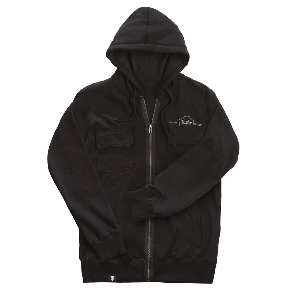 Taylor Fashion Fleece BLK-S Black メンズ Sサイズ ジャケット 28964