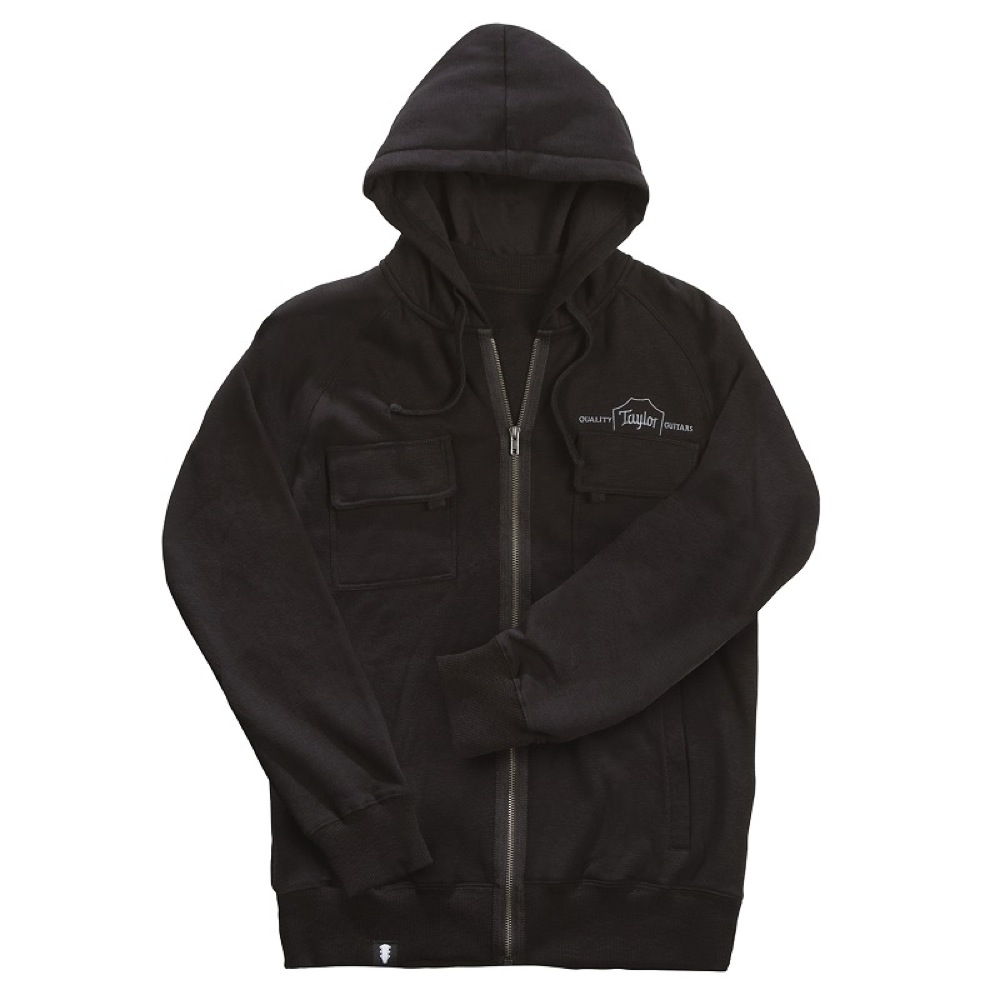 Taylor Fashion Fleece BLK-M Black メンズ Mサイズ ジャケット 28965