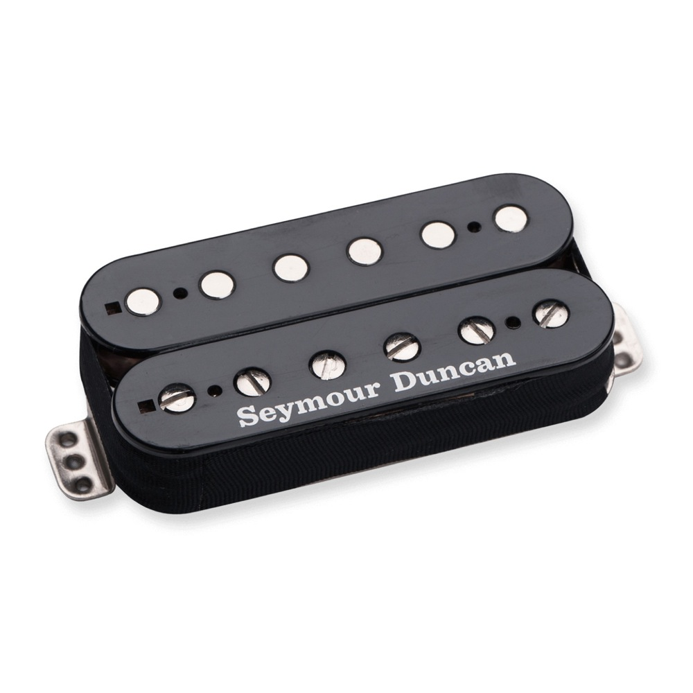 Seymour Duncan Jason Becker Perpetual Burn Trembucker ギターピックアップ