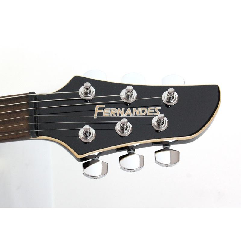 FERNANDESAPG-STDBlackエレキギター