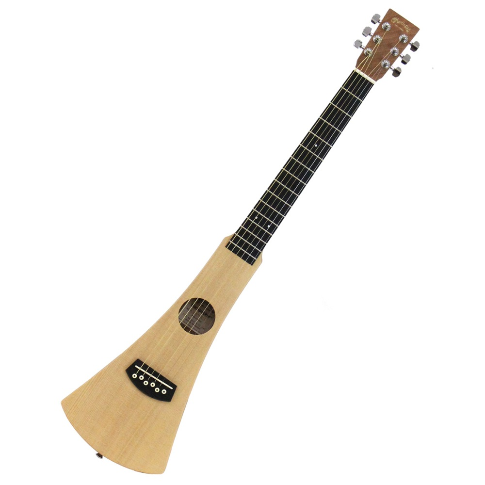 MARTIN Backpacker Steel String Steel GBPC Backpacker バックパッカー スチール弦モデル String 正規輸入品, Foot&Rain デポ:af8d2c58 --- sunward.msk.ru