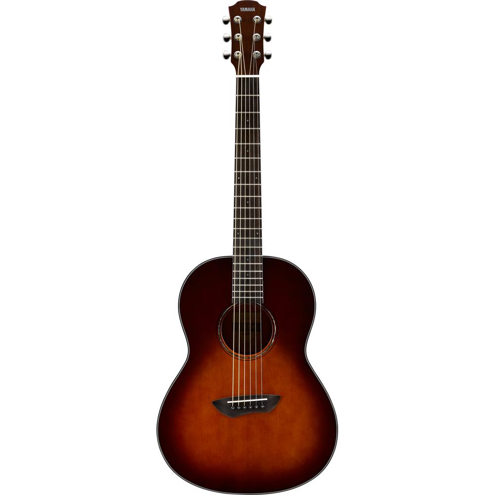 YAMAHA CSF1M TBS エレクトリックアコースティックギター