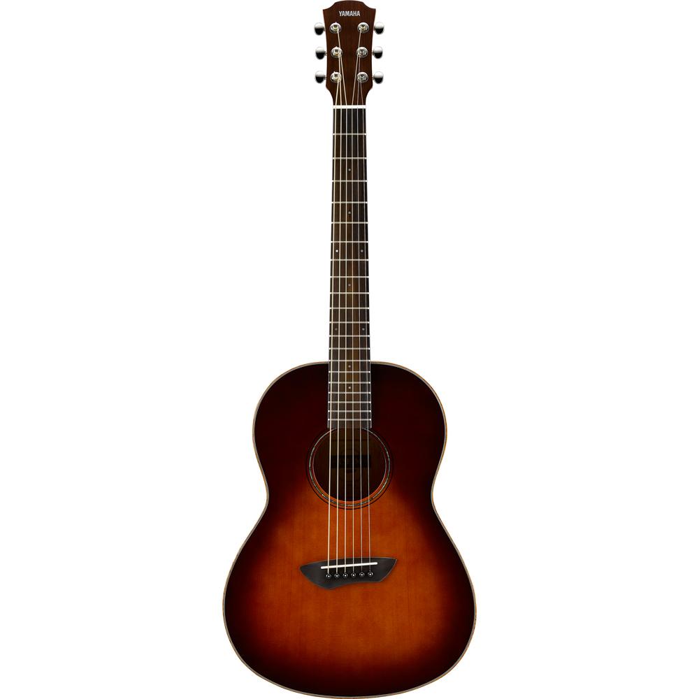 YAMAHA CSF3M TBS エレクトリックアコースティックギター