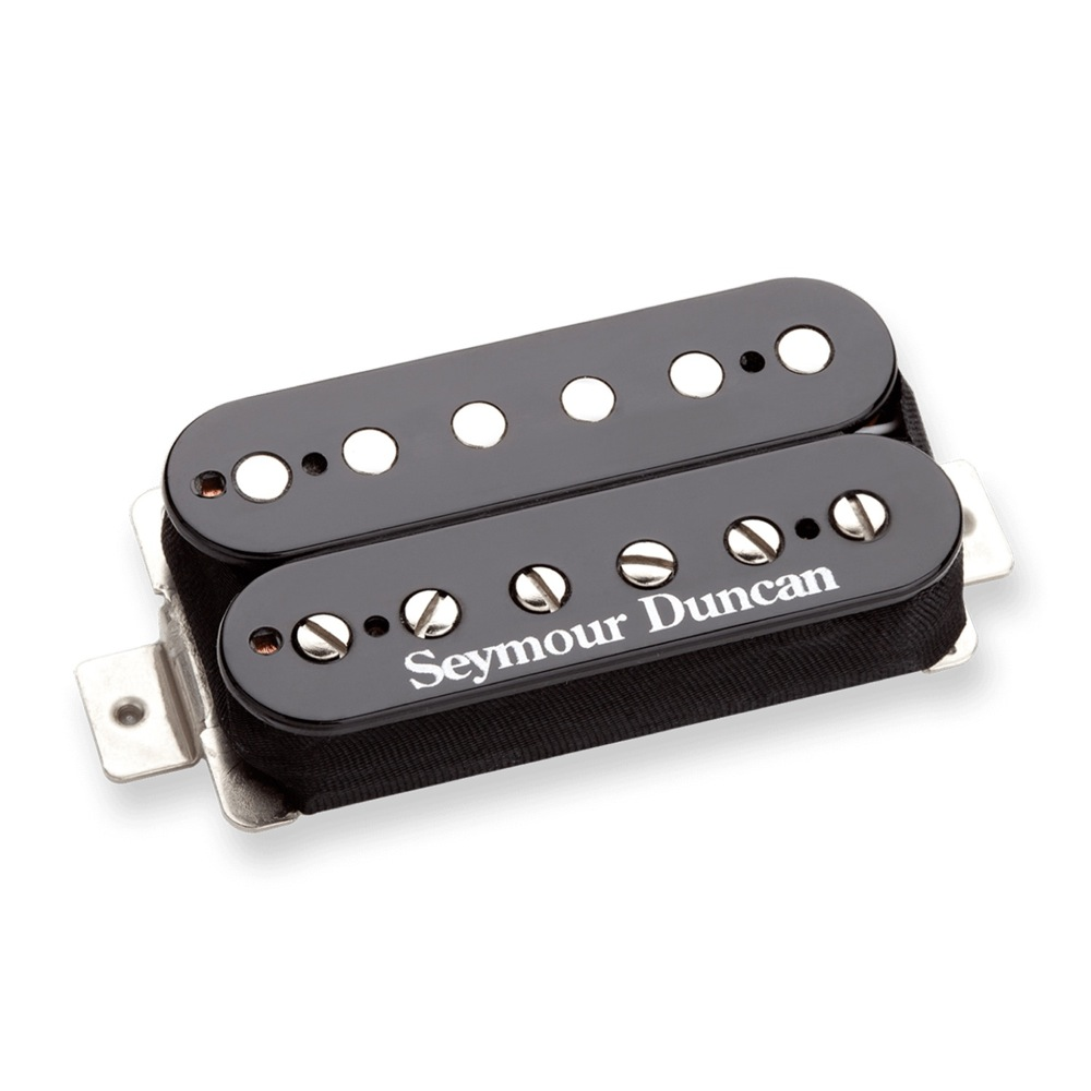 Seymour Duncan SH-16 The 59 Custom Hybrid Black ギターピックアップ