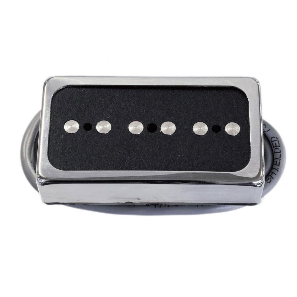 Lundgren Guitar Pickups Revolver Bridge ブリッジ側 エレキギター用ピックアップ