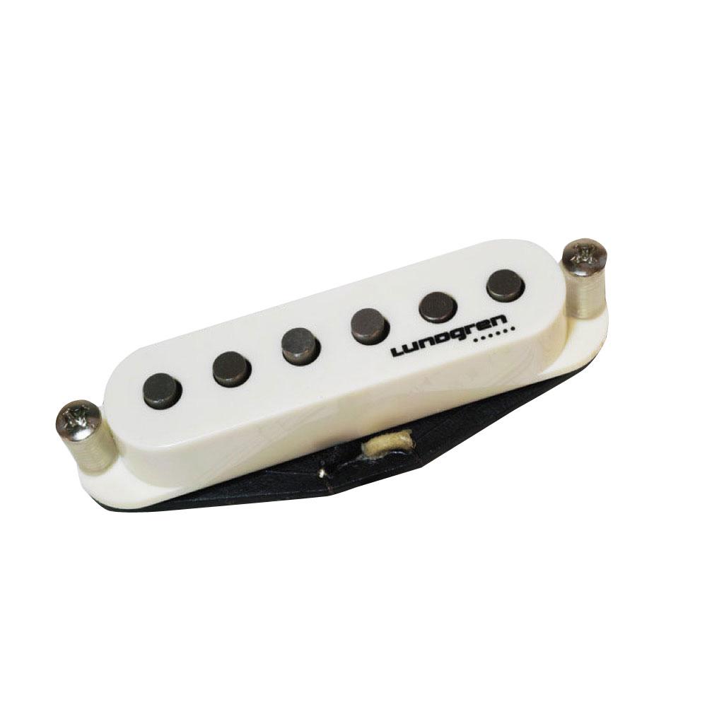 Lundgren Guitar Pickups Stratocaster Blues Bridge ブリッジ側 エレキギター用ピックアップ