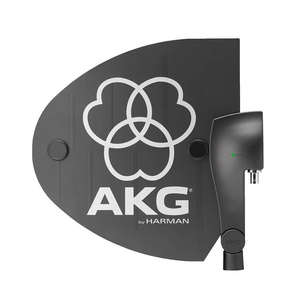 AKG SRA2 EW パッシブ指向性アンテナ
