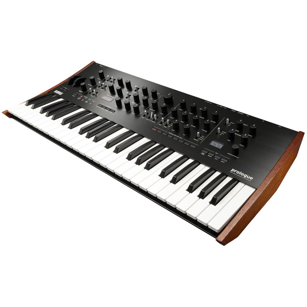 KORG prologue-8 ポリフォニックアナログシンセサイザー 49鍵盤モデル
