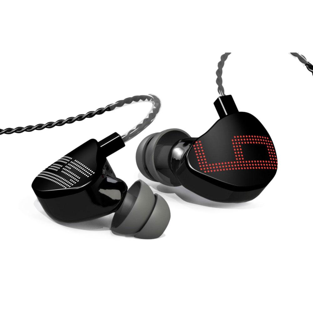 EarSonics S-EM9 イヤホン インイヤーモニター
