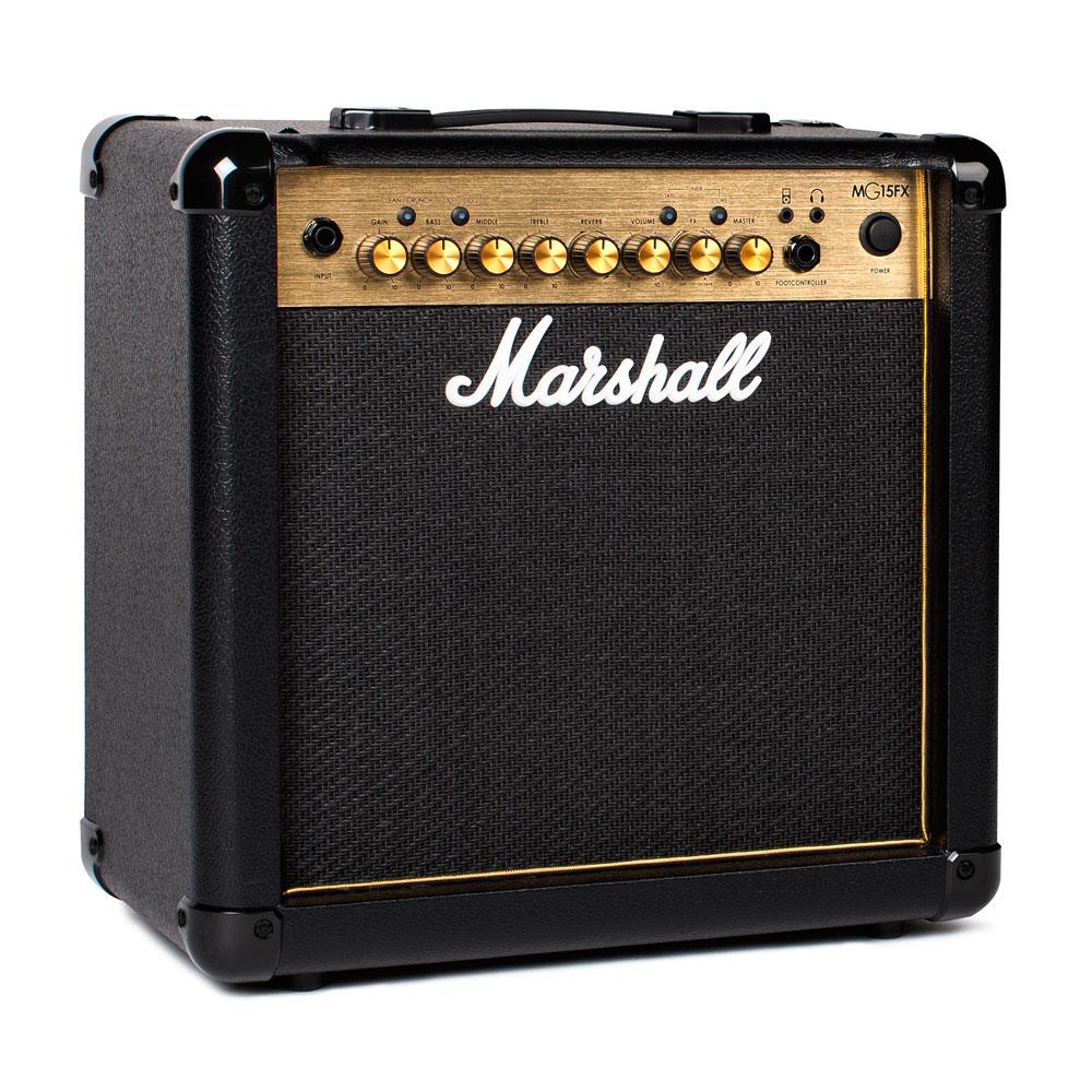 MARSHALL MG15FX ギターアンプ