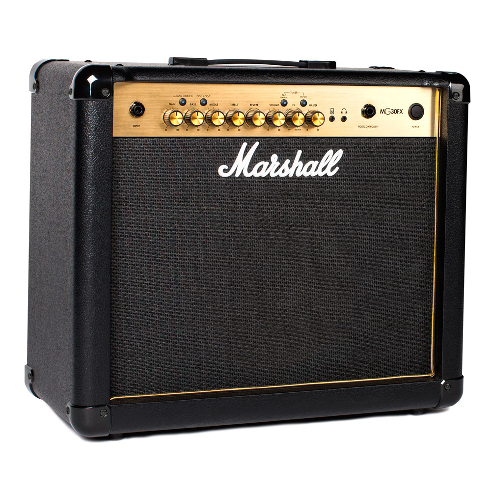 MARSHALL MG30FX ギターアンプ