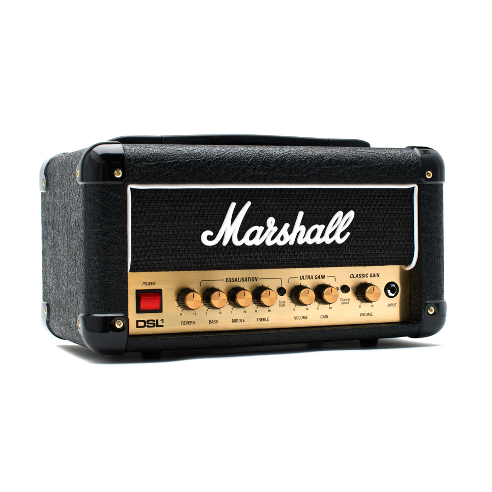MARSHALL DSL1H ギターアンプヘッド
