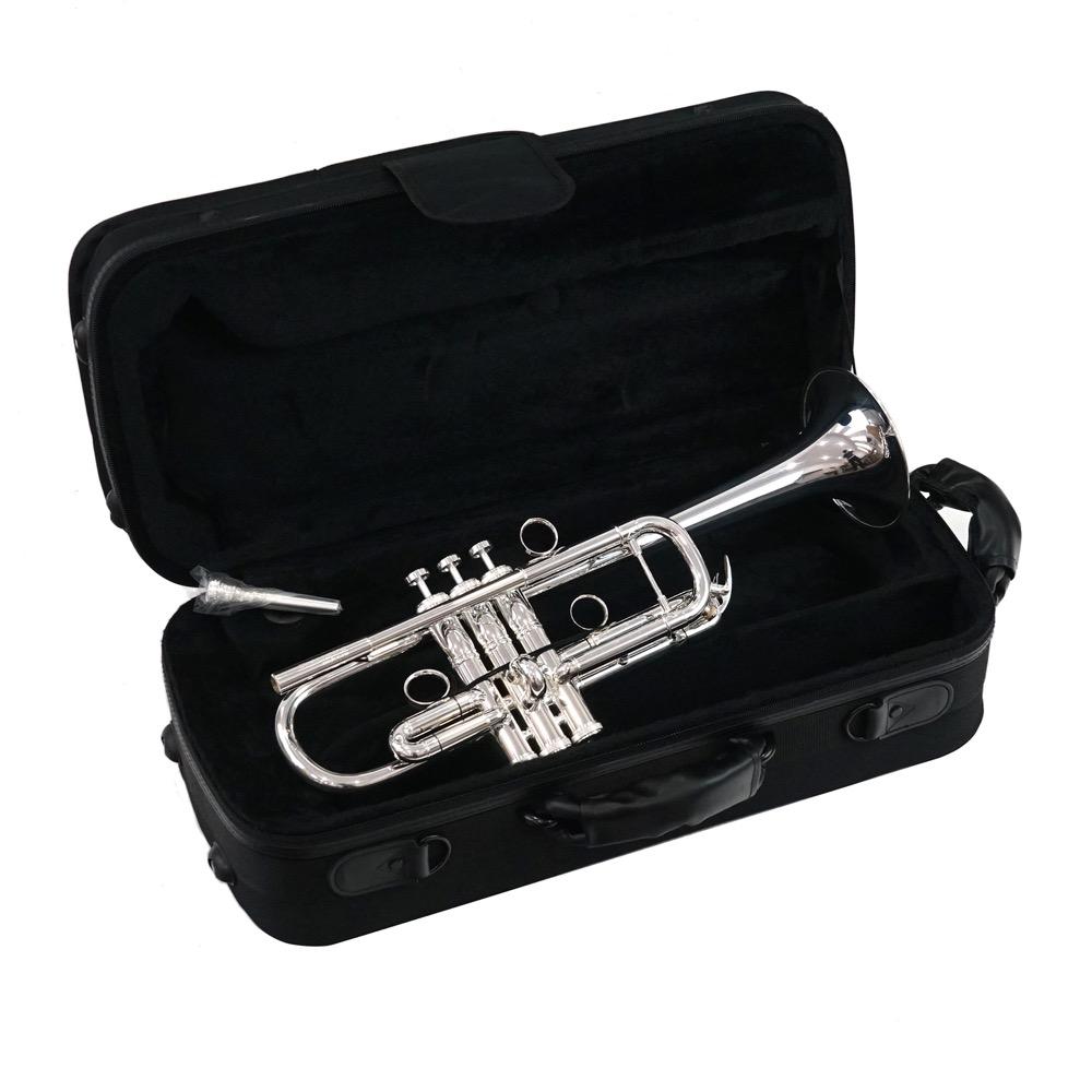 Brasspire Unicorn BPTRC-1000S C管トランペット