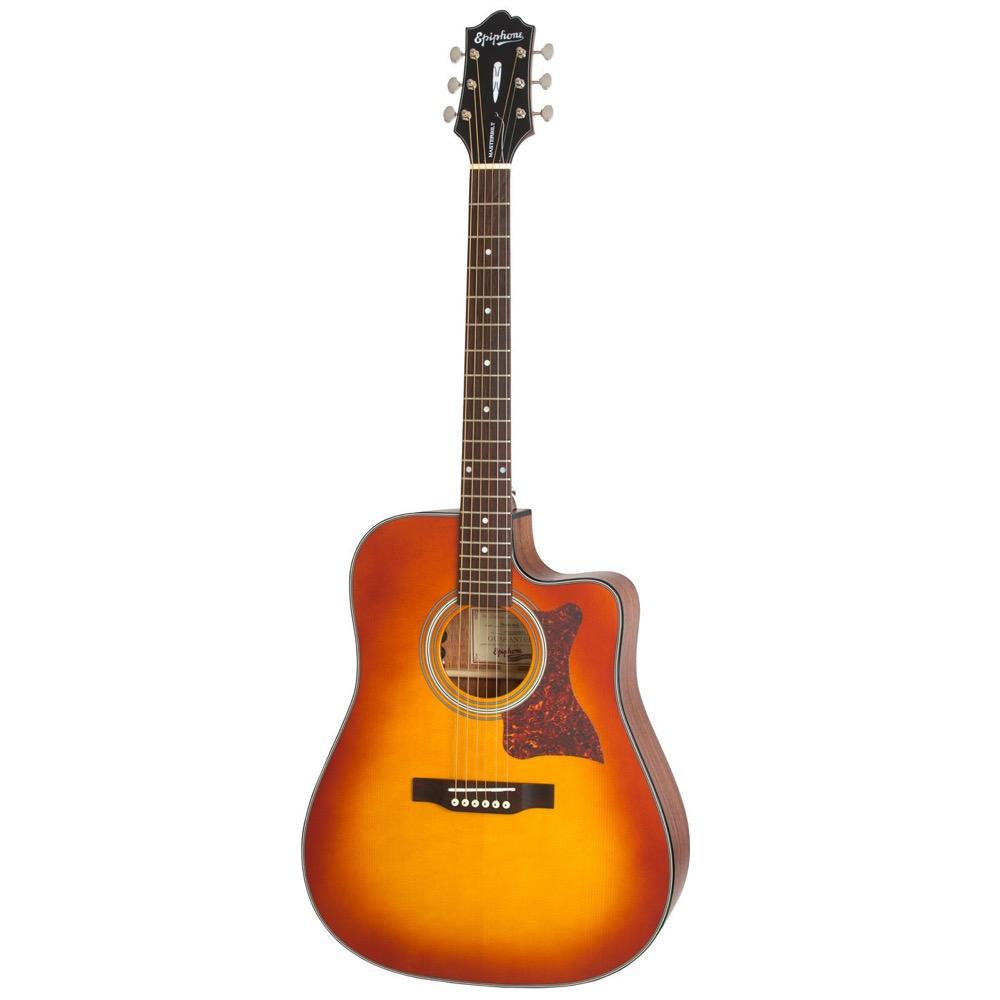 Epiphone Masterbilt DR-400MCE FC エレクトリックアコースティックギター
