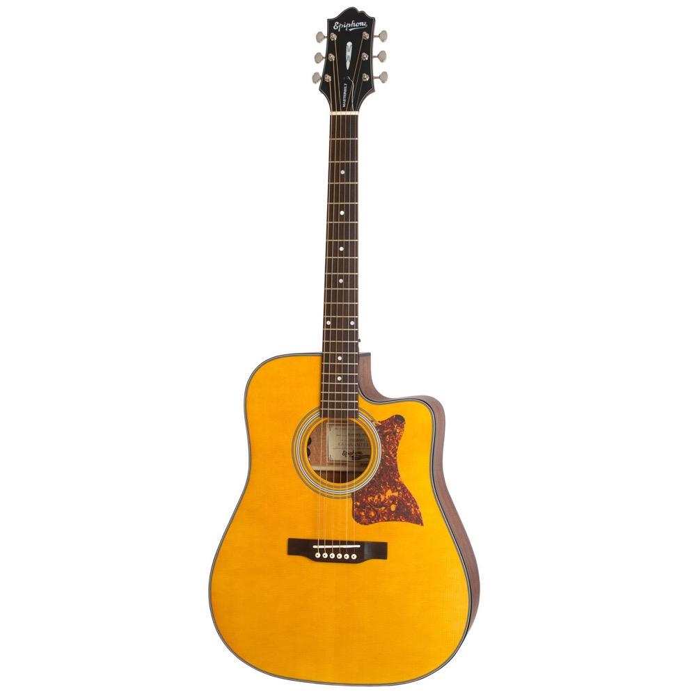 Epiphone Masterbilt DR-400MCE NA エレクトリックアコースティックギター