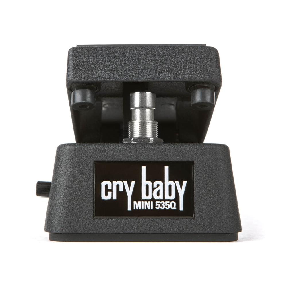 JIM DUNLOP CBM535Q MINI CRY BABY MINI 535Q WAH ワウペダル ギターエフェクター