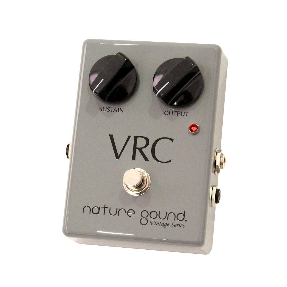 nature sound VRC コンプレッサー エフェクター