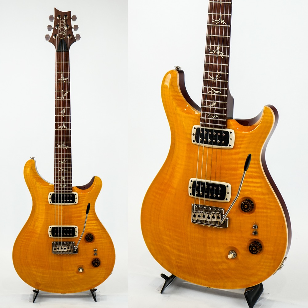 Paul Reed Smith(PRS) 2015 Paul's Guitar Trem Faded Vintage Yellow エレキギター アウトレット