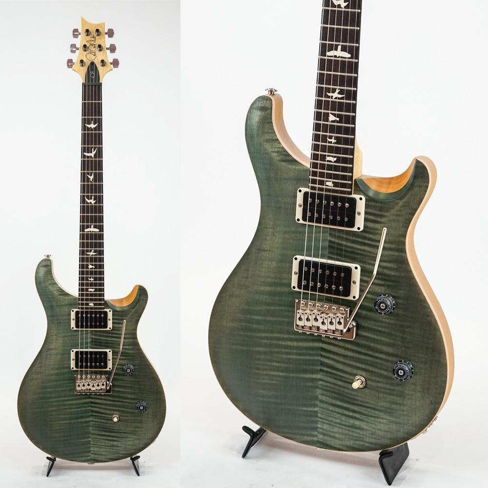Paul Reed Smith(PRS) 2016 CE 24 Maple Top Satin Tranpas Green エレキギター