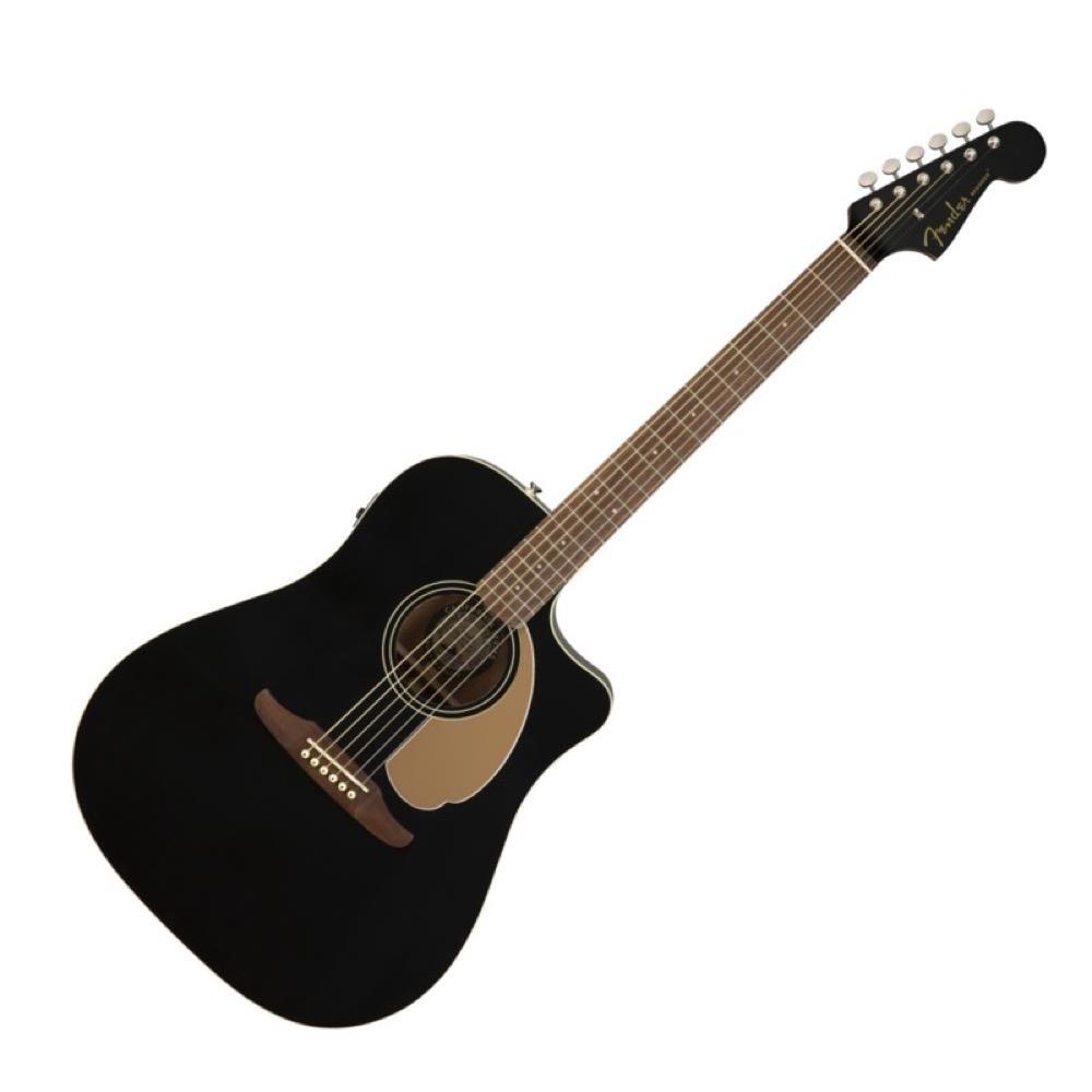 Fender Redondo Player JTB WN エレクトリックアコースティックギター