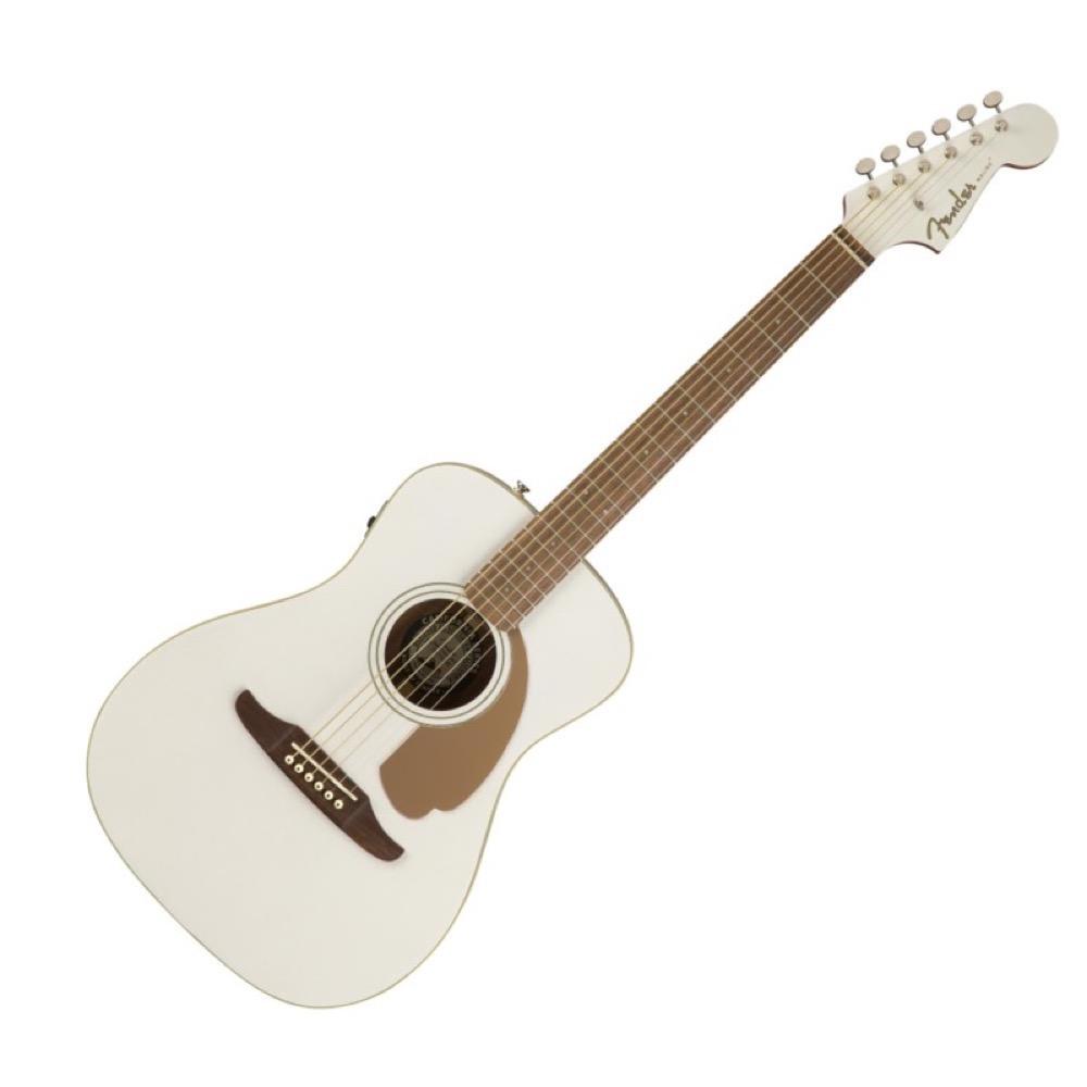 Fender Malibu Player ARG WN エレクトリックアコースティックギター