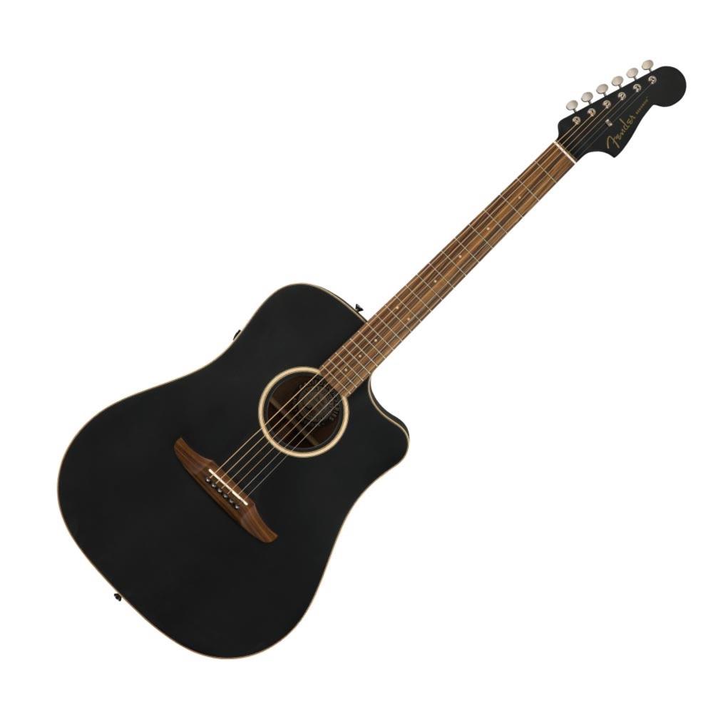 Fender Redondo Special MBK PF エレクトリックアコースティックギター