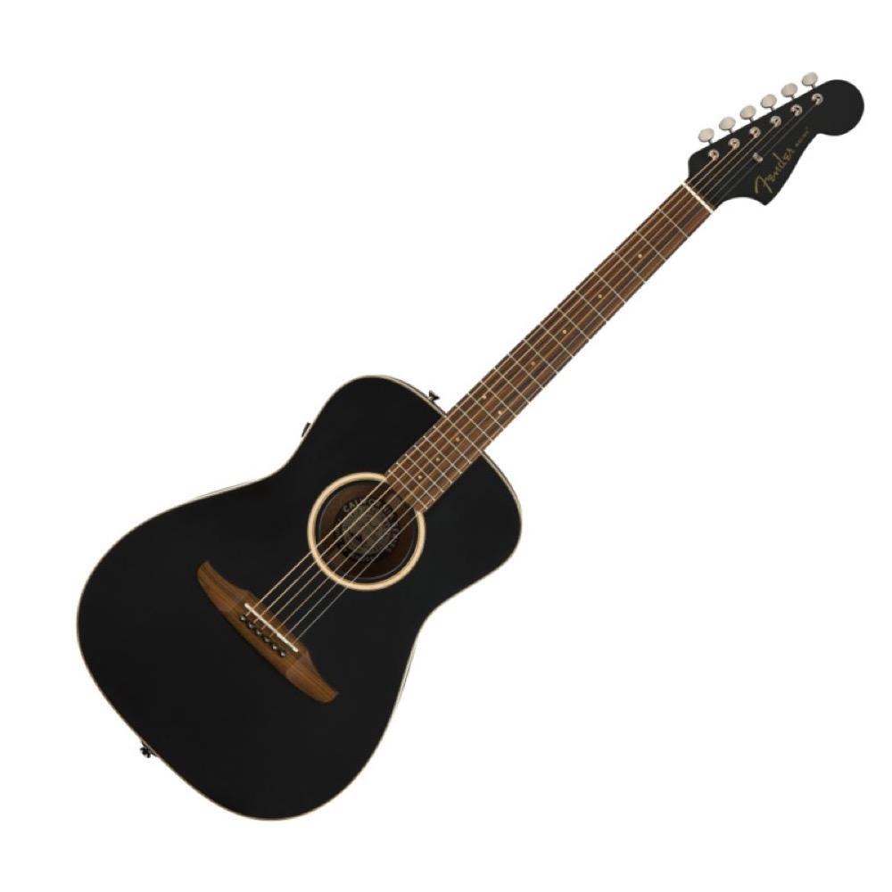 Fender Malibu Special MBK PF エレクトリックアコースティックギター