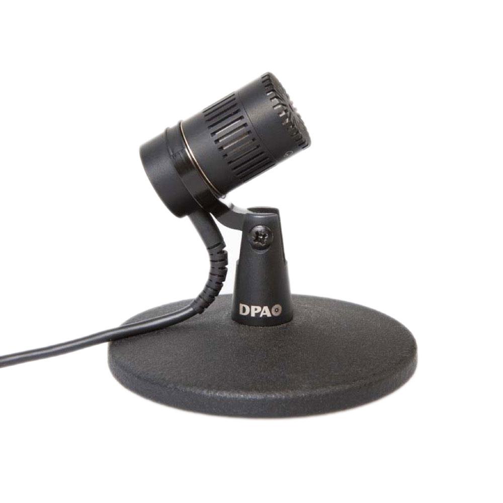 DPA 4018-DE-D-B01-005 コンデンサーマイクロフォン テーブルキット