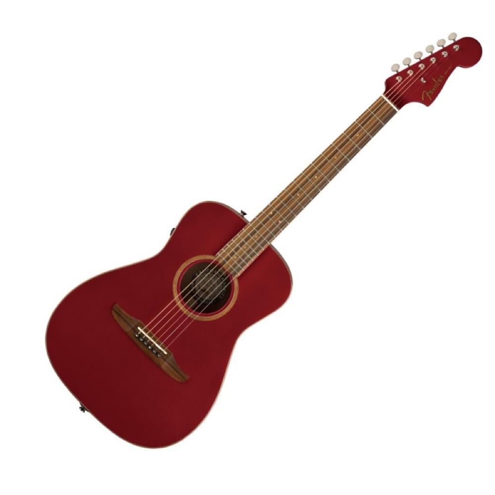 Fender Malibu Classic HRM PF エレクトリックアコースティックギター