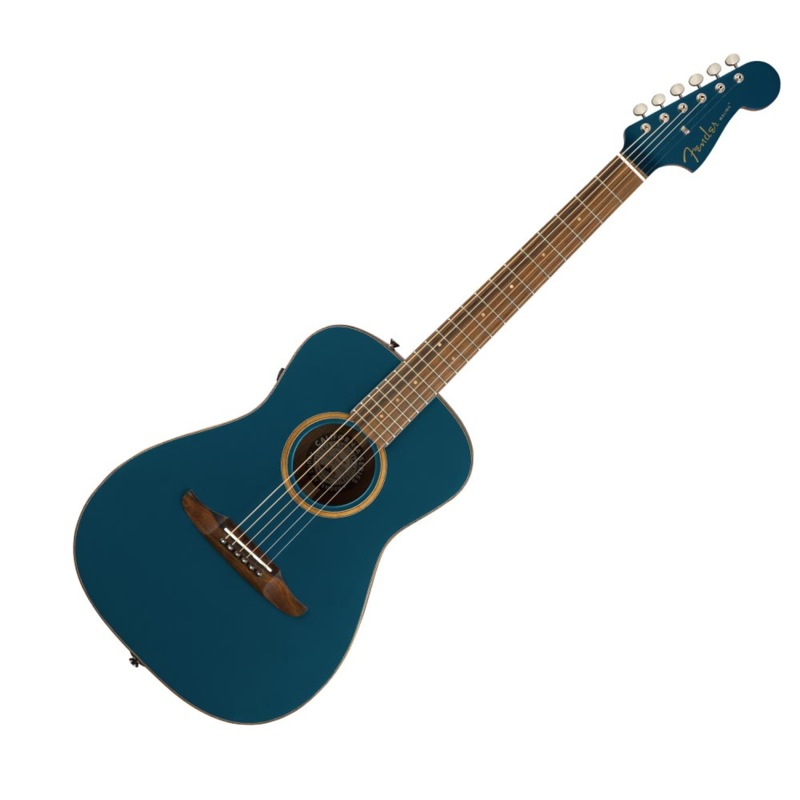 Fender Malibu Classic CST PF エレクトリックアコースティックギター