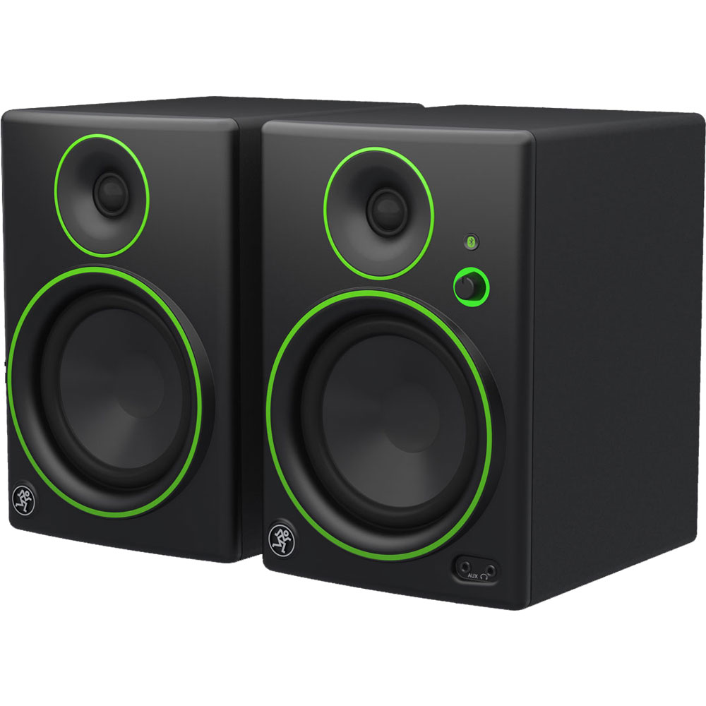 MACKIE CR5BT Multi Media Monitor Speaker 1ペア モニタースピーカー Bluetooth接続対応